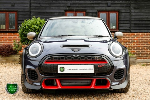 Mini Hatch JOHN COOPER WORKS GP 21