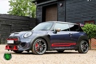 Mini Hatch JOHN COOPER WORKS GP 25
