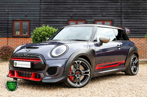 Mini Hatch JOHN COOPER WORKS GP 26