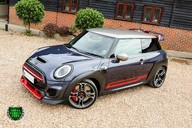 Mini Hatch JOHN COOPER WORKS GP 27