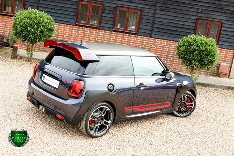 Mini Hatch JOHN COOPER WORKS GP 39
