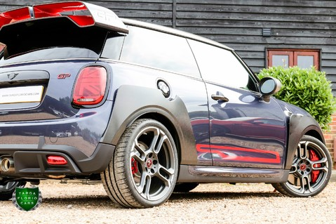 Mini Hatch JOHN COOPER WORKS GP 40