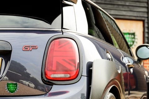 Mini Hatch JOHN COOPER WORKS GP 41