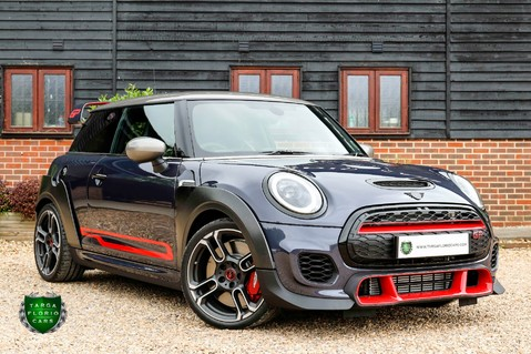 Mini Hatch JOHN COOPER WORKS GP 2