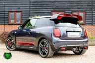 Mini Hatch JOHN COOPER WORKS GP 5