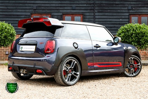 Mini Hatch JOHN COOPER WORKS GP 6