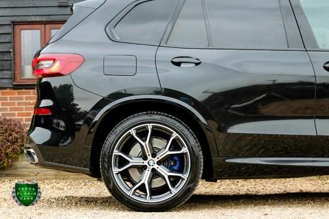 BMW X5 XDRIVE 30D M SPORT - MONSTER SPEC 16
