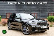 BMW X5 XDRIVE 30D M SPORT - MONSTER SPEC 17