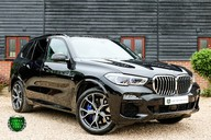 BMW X5 XDRIVE 30D M SPORT - MONSTER SPEC 18