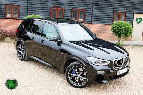 BMW X5 XDRIVE 30D M SPORT - MONSTER SPEC 19