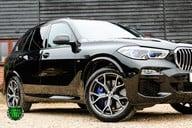 BMW X5 XDRIVE 30D M SPORT - MONSTER SPEC 20