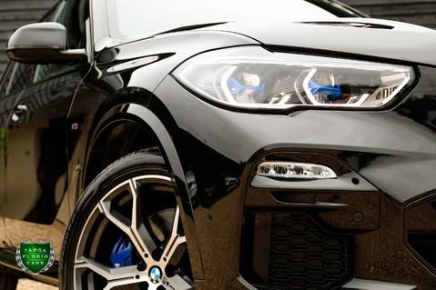 BMW X5 XDRIVE 30D M SPORT - MONSTER SPEC 21