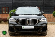 BMW X5 XDRIVE 30D M SPORT - MONSTER SPEC 22