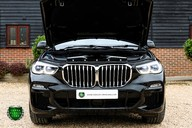 BMW X5 XDRIVE 30D M SPORT - MONSTER SPEC 23