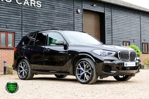 BMW X5 XDRIVE 30D M SPORT - MONSTER SPEC 25