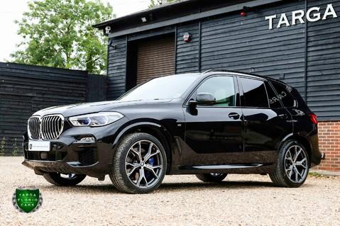 BMW X5 XDRIVE 30D M SPORT - MONSTER SPEC 26