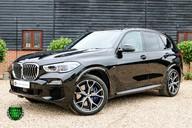 BMW X5 XDRIVE 30D M SPORT - MONSTER SPEC 27