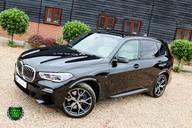 BMW X5 XDRIVE 30D M SPORT - MONSTER SPEC 28