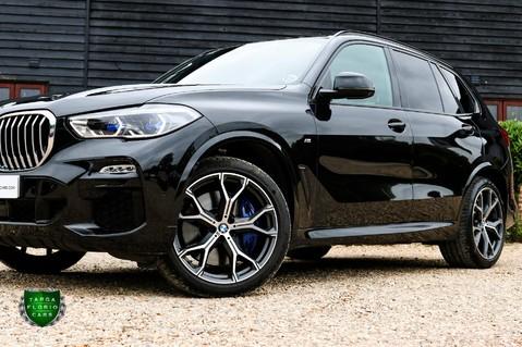 BMW X5 XDRIVE 30D M SPORT - MONSTER SPEC 29