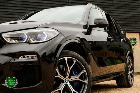 BMW X5 XDRIVE 30D M SPORT - MONSTER SPEC 30