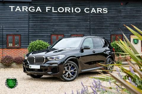 BMW X5 XDRIVE 30D M SPORT - MONSTER SPEC 31