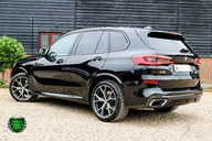 BMW X5 XDRIVE 30D M SPORT - MONSTER SPEC 32
