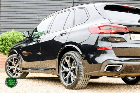 BMW X5 XDRIVE 30D M SPORT - MONSTER SPEC 34
