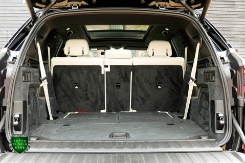 BMW X5 XDRIVE 30D M SPORT - MONSTER SPEC 37
