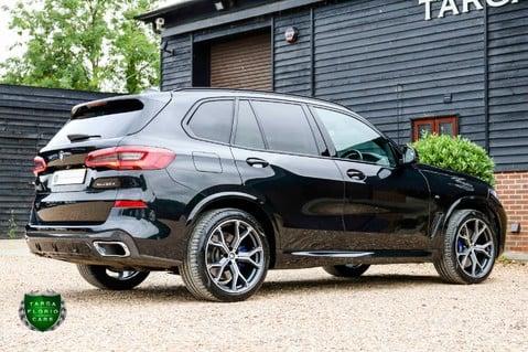 BMW X5 XDRIVE 30D M SPORT - MONSTER SPEC 40