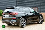 BMW X5 XDRIVE 30D M SPORT - MONSTER SPEC 41