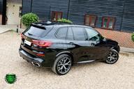 BMW X5 XDRIVE 30D M SPORT - MONSTER SPEC 42