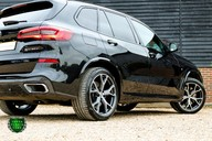 BMW X5 XDRIVE 30D M SPORT - MONSTER SPEC 43