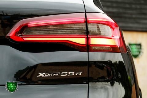 BMW X5 XDRIVE 30D M SPORT - MONSTER SPEC 44