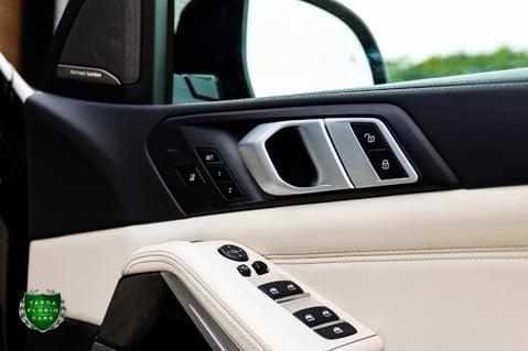 BMW X5 XDRIVE 30D M SPORT - MONSTER SPEC 47
