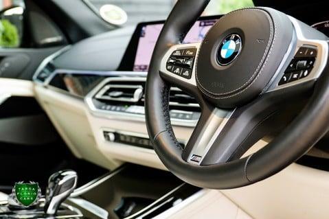 BMW X5 XDRIVE 30D M SPORT - MONSTER SPEC 51