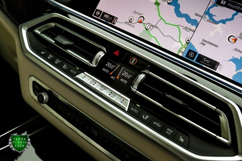 BMW X5 XDRIVE 30D M SPORT - MONSTER SPEC 56