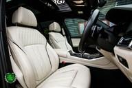 BMW X5 XDRIVE 30D M SPORT - MONSTER SPEC 49