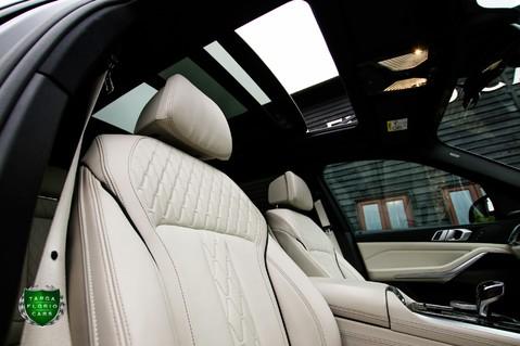 BMW X5 XDRIVE 30D M SPORT - MONSTER SPEC 61