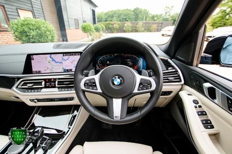 BMW X5 XDRIVE 30D M SPORT - MONSTER SPEC 53