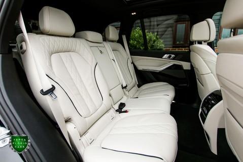 BMW X5 XDRIVE 30D M SPORT - MONSTER SPEC 62