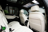 BMW X5 XDRIVE 30D M SPORT - MONSTER SPEC 64
