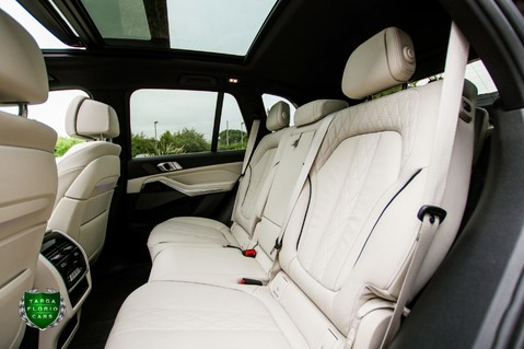 BMW X5 XDRIVE 30D M SPORT - MONSTER SPEC 67