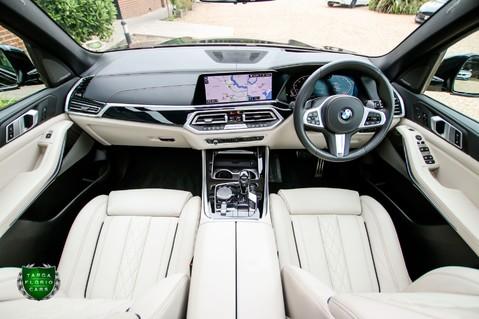 BMW X5 XDRIVE 30D M SPORT - MONSTER SPEC 46