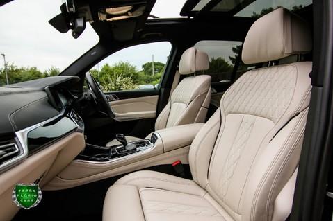 BMW X5 XDRIVE 30D M SPORT - MONSTER SPEC 68