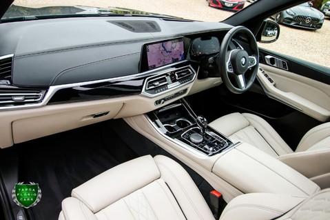 BMW X5 XDRIVE 30D M SPORT - MONSTER SPEC 69