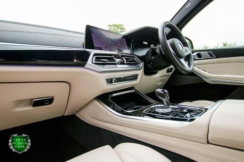 BMW X5 XDRIVE 30D M SPORT - MONSTER SPEC 70