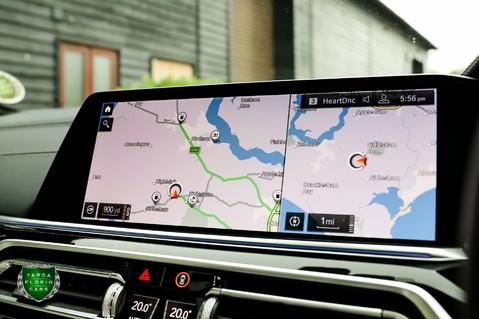 BMW X5 XDRIVE 30D M SPORT - MONSTER SPEC 9