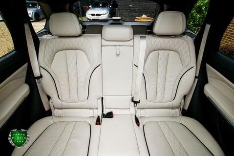 BMW X5 XDRIVE 30D M SPORT - MONSTER SPEC 11