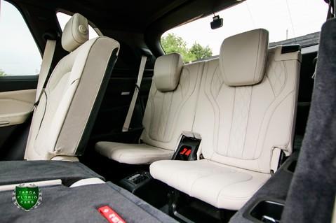 BMW X5 XDRIVE 30D M SPORT - MONSTER SPEC 12