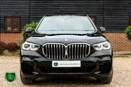 BMW X5 XDRIVE 30D M SPORT - MONSTER SPEC 3